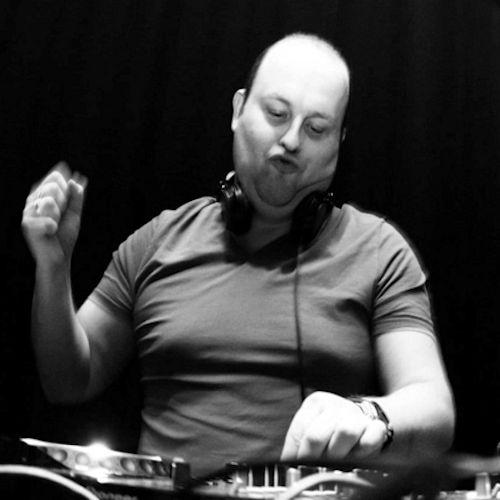 Klubbsounds Radioshow (Peter Knipmeijer)